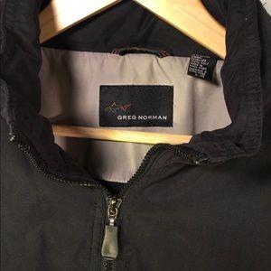 Greg Norman Collection Jackets & Coats - MENS VINTAGE GREG NORMAN LIGHTWEIGHT JACKET